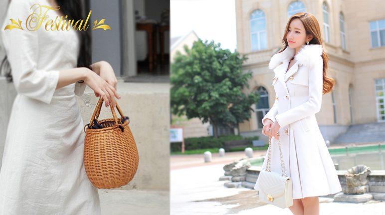 Xu hướng thời trang mùa hè 2018 được phái đẹp ưa chuộng