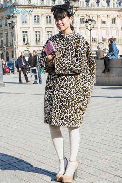 Kiểu thời trang chân ngắn cần tránh xa - Ảnh 3