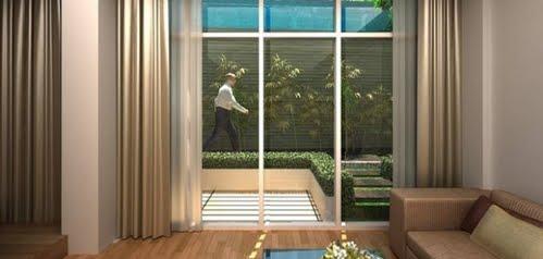 Cách bố trí trang thiết bị nội thất là một nội dung trong khách sạn boutique