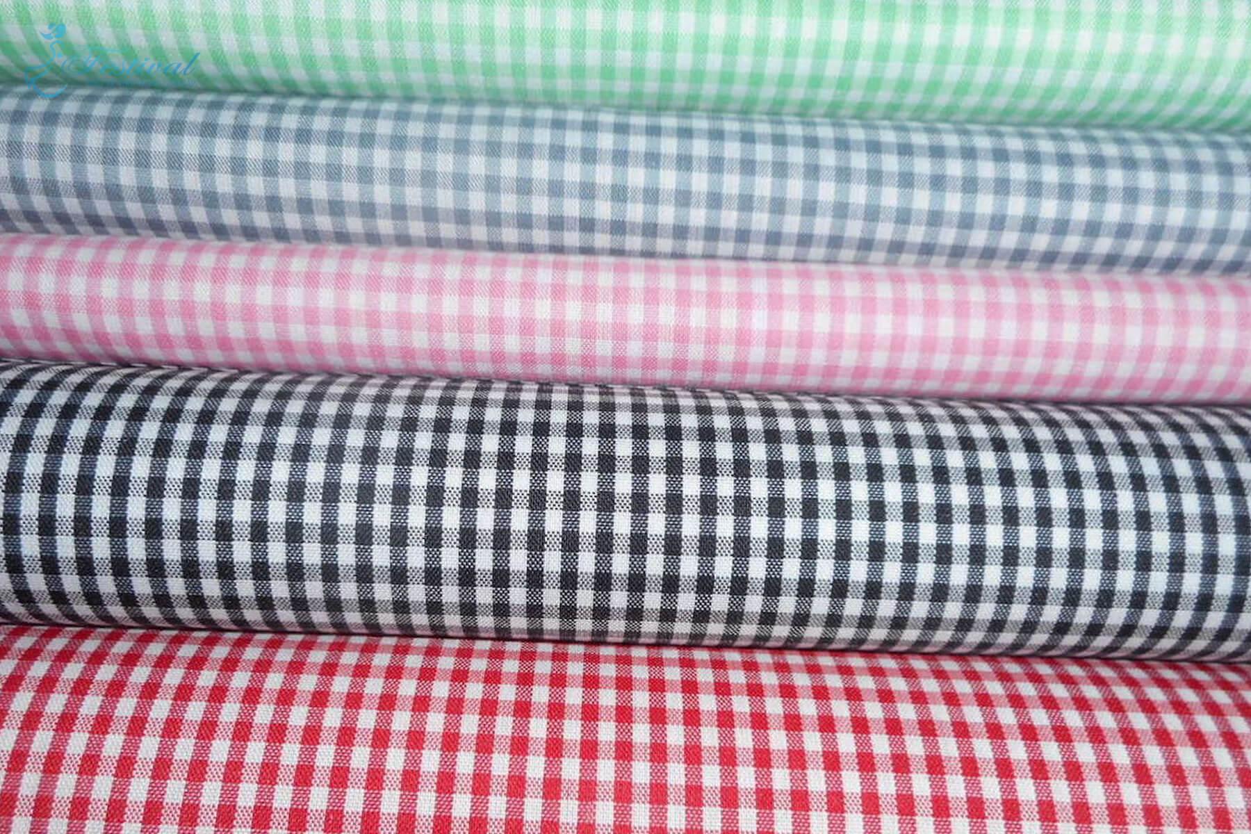 Ứng dụng của vải kate - Vải kate là gì?