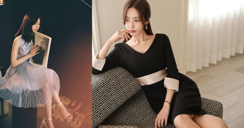 Học theo Sao Việt diện váy mùa thu đẹp 2018