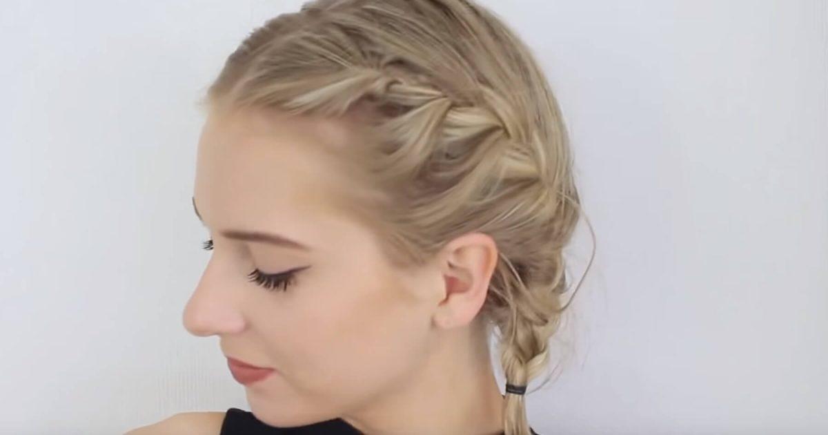 10 Cách tạo kiểu dành cho những cô nàng có mái tóc ngắn