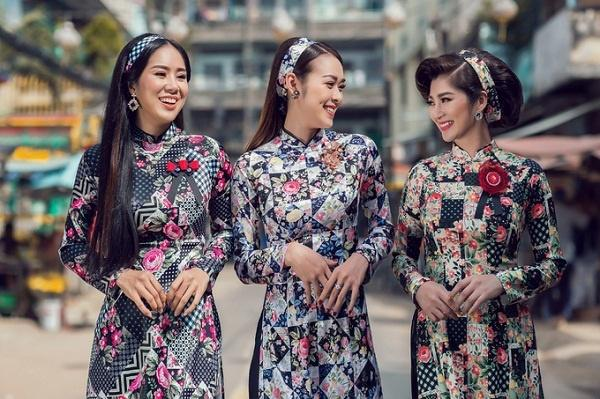 5 Kiểu váy đầm cứ tết lại cháy hàng, nàng nào cũng nên thủ sẵn vài cái