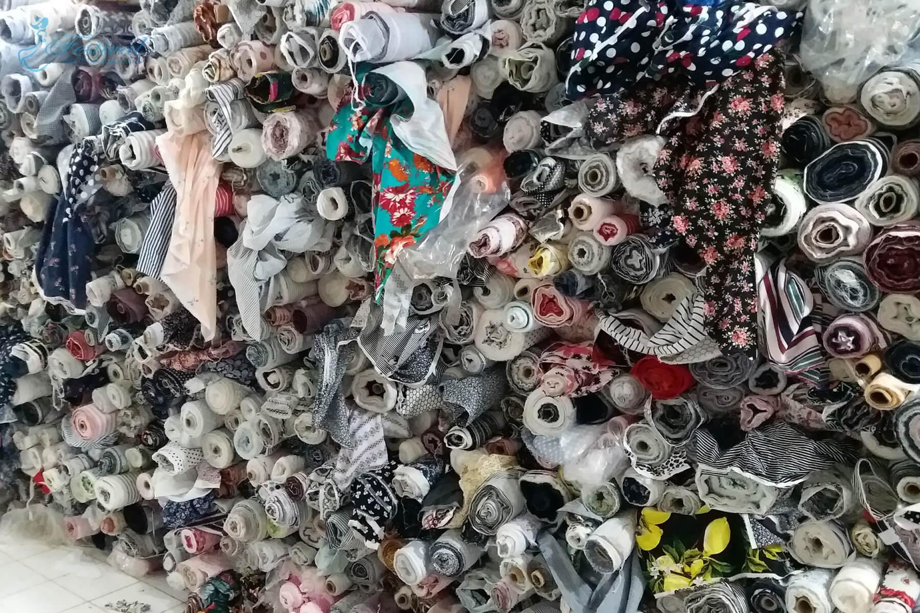 Kinh nghiệm chọn và bảo quản vải lanh - Vải lanh là gì? Sự lựa chọn hợp lý nhất cho mùa hè