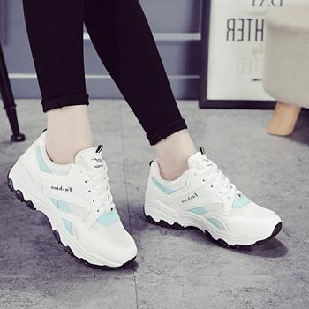 Giày thể thao nữ - Ảnh 2 - Xu hướng thời trang Tết 2019 dành cho phái nữ