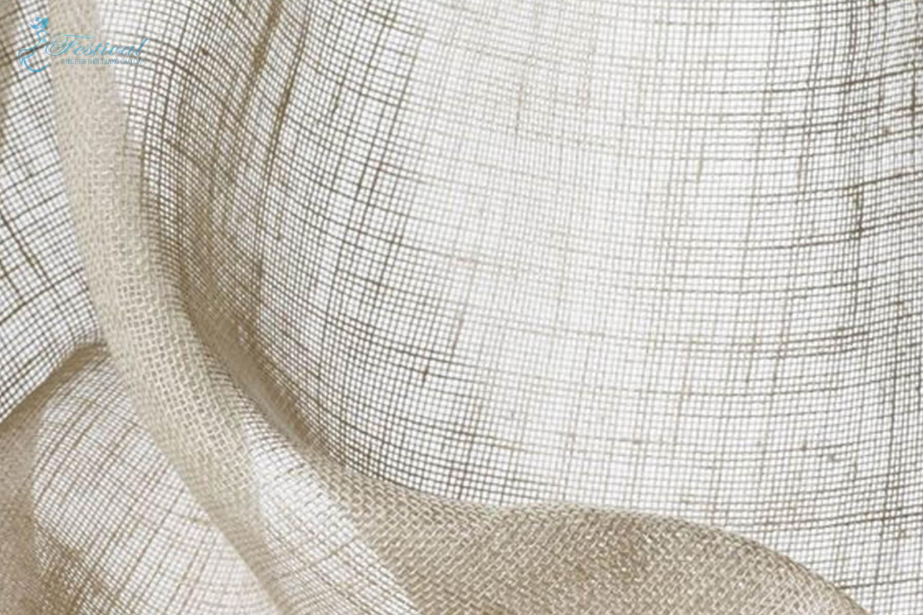Nguồn gốc vải lanh - Vải lanh là gì? Sự lựa chọn hợp lý nhất cho mùa hè