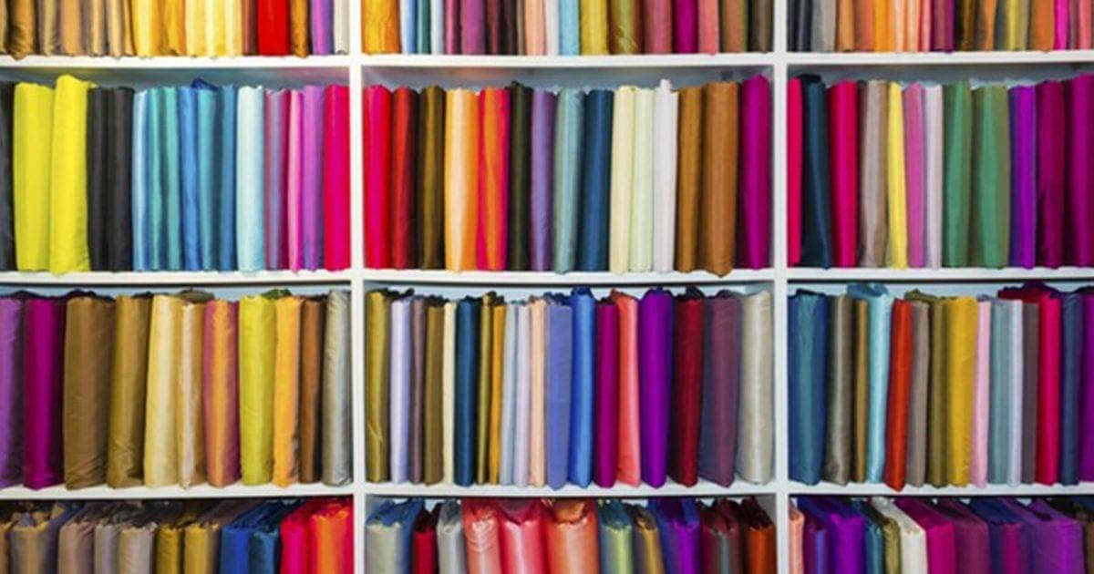 Tên các loại vải trong may mặc được ưa chuộng nhất hiện nay