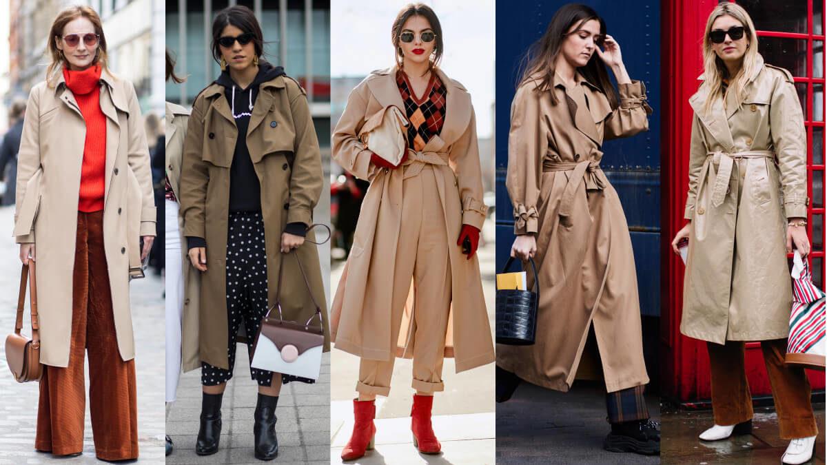 Áo khoác dáng dài - Mốt thời trang diện Tết 2019 cho giới trẻ [Nam và Nữ]