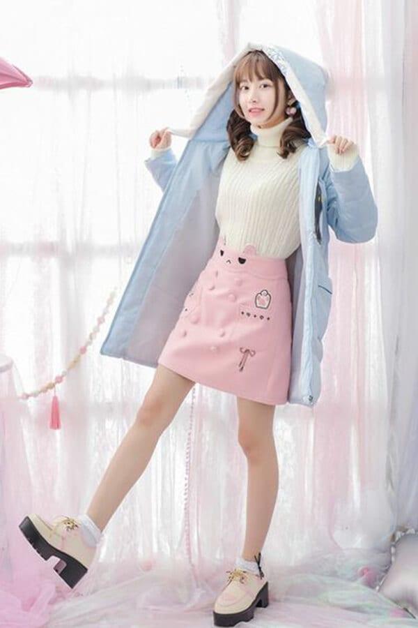 """Phối đồ đẹp mùa đông - Ảnh 1 - """"Nhìn là mê"""" với hàng loạt mẹo phối đồ đẹp cho nữ 2019"""