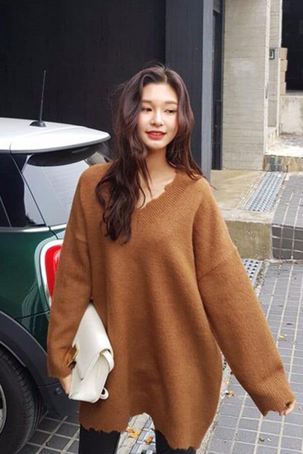 """Phối đồ đẹp mùa đông - Ảnh 2 - """"Nhìn là mê"""" với hàng loạt mẹo phối đồ đẹp cho nữ 2019"""