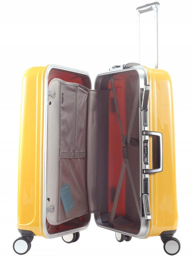 Vali Lasole - Mách bạn cách chọn vali thời trang phù hợp với những chuyến đi