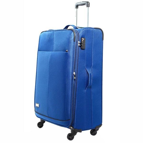Vali Cosas United AirBag - Mách bạn cách chọn vali thời trang phù hợp với những chuyến đi
