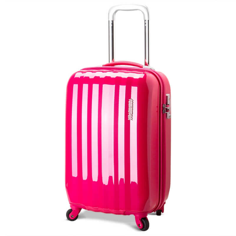 Vali American Tourister - Mách bạn cách chọn vali thời trang phù hợp với những chuyến đi