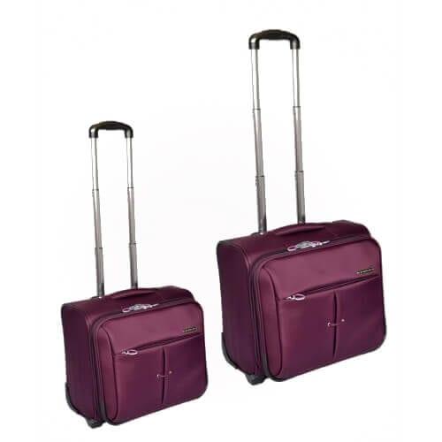 Vali Leaves King - Mách bạn cách chọn vali thời trang phù hợp với những chuyến đi
