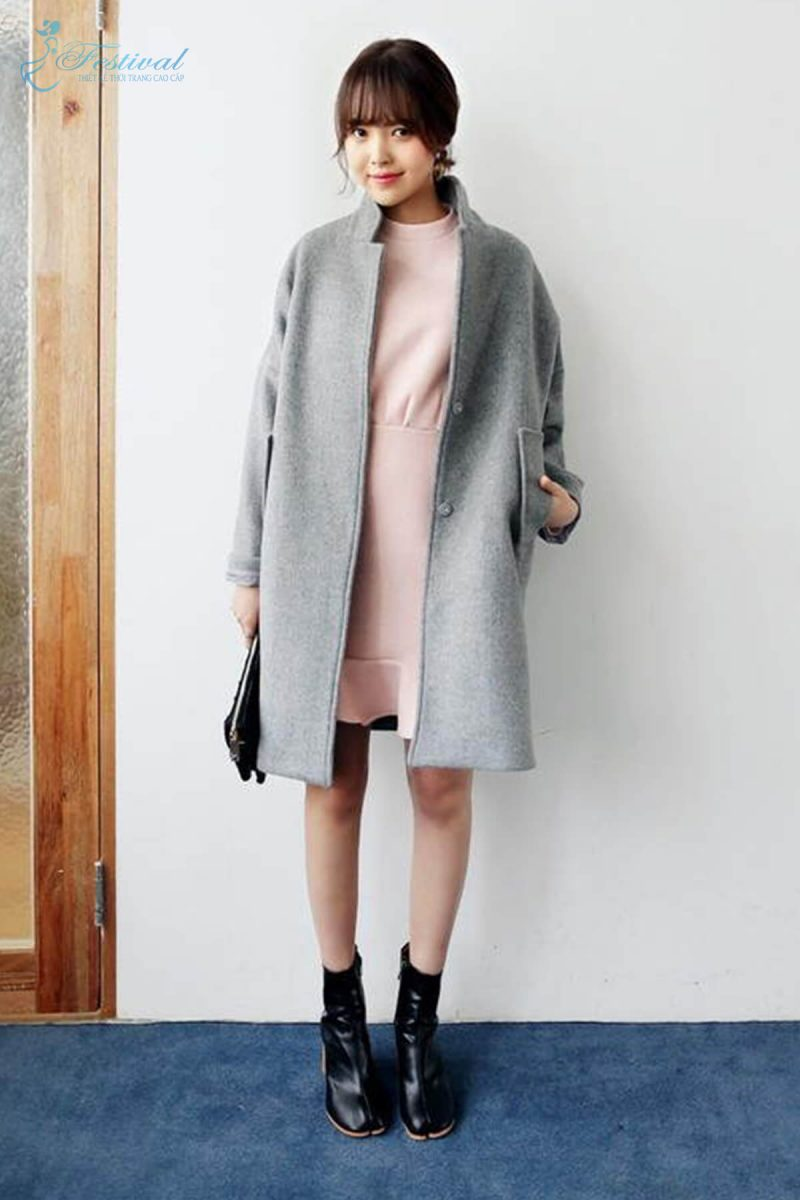 Mix đồ màu tươi sáng đi chơi Tết - Tết 2019 nên mặc gì? | Kiểu thời trang nữ tôn vinh phái đẹp - Ảnh 7