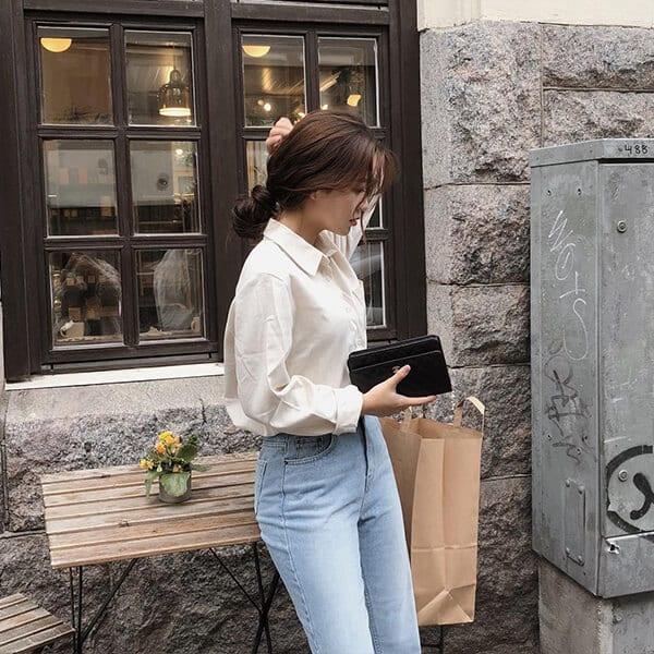"""Shopping khôn ngoan hơn - Nâng """"level"""" cho phong cách thời trang trong năm 2019, nàng công sở hãy thực hiện 4 điều sau"""