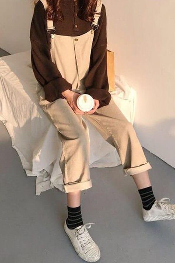 """Nguyên tắc mặc đẹp - Ảnh 10 - """"Nhìn là mê"""" với hàng loạt mẹo phối đồ đẹp cho nữ 2019"""