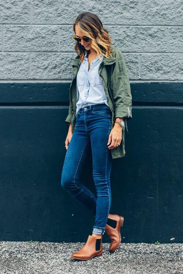 """Nguyên tắc mặc đẹp - Ảnh 2 - """"Nhìn là mê"""" với hàng loạt mẹo phối đồ đẹp cho nữ 2019"""