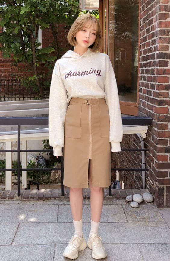 """Nguyên tắc mặc đẹp - Ảnh 7 - """"Nhìn là mê"""" với hàng loạt mẹo phối đồ đẹp cho nữ 2019"""