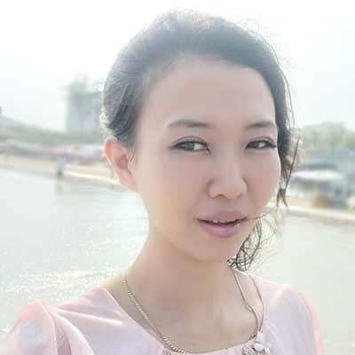 Nguyễn Thanh Thảo Mi - Stylelist of Festival