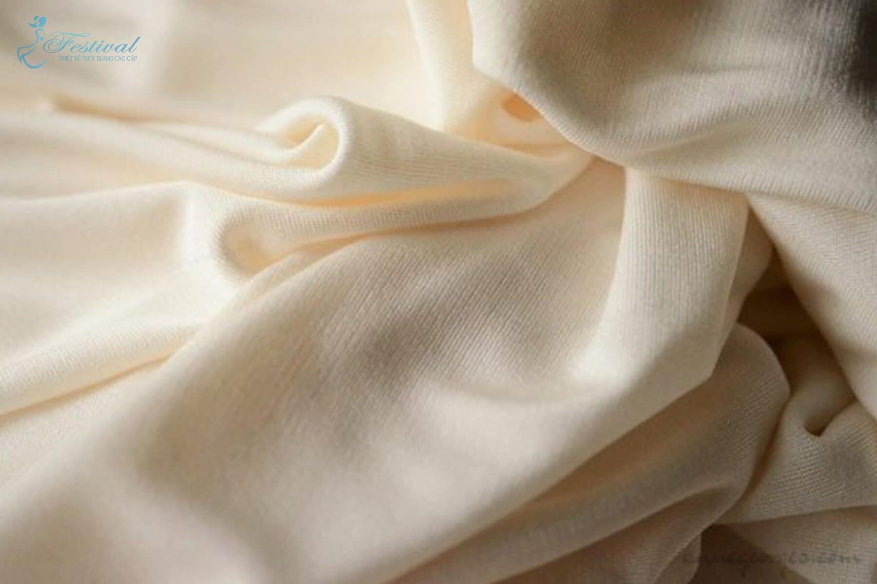 Quy trình sản xuất - Vải cotton là gì? Hiểu rõ hơn về các loại vải cotton