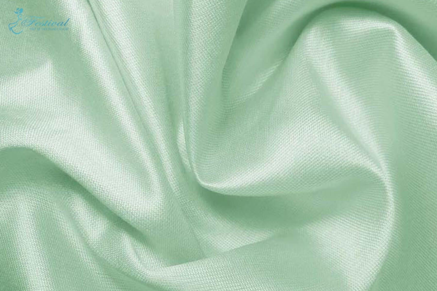 Cotton lụa - Vải cotton là gì? Hiểu rõ hơn về các loại vải cotton