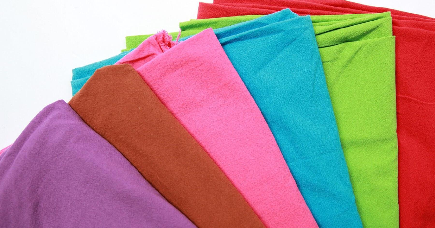 Vải cotton là gì? Hiểu rõ hơn về các loại vải cotton