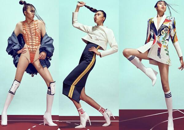 Ấn tượng trước những BST tại Lễ hội thời trang Fashionology Festival 2017 - Ảnh 3