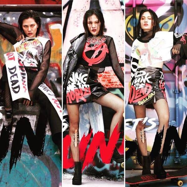 Ấn tượng trước những BST tại Lễ hội thời trang Fashionology Festival 2017 - Ảnh 6
