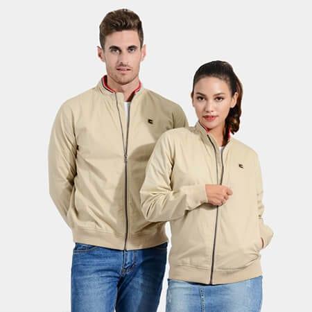 Áo khoác cặp đôi - Ảnh 3 - Couple TX – Tổng hợp những kiểu thời trang dành cho cặp đôi