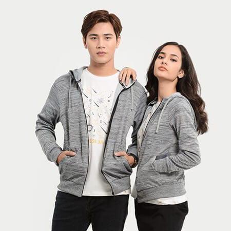 Áo khoác cặp đôi - Ảnh 4 - Couple TX – Tổng hợp những kiểu thời trang dành cho cặp đôi