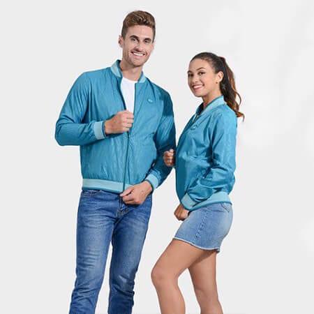 Áo khoác cặp đôi - Ảnh 5 - Couple TX – Tổng hợp những kiểu thời trang dành cho cặp đôi