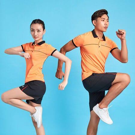 Áo polo cặp đôi - Ảnh 6 - Couple TX – Tổng hợp những kiểu thời trang dành cho cặp đôi