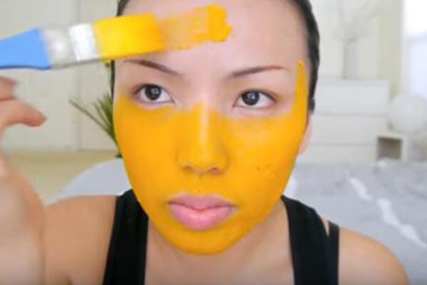 Cách đắp mặt nạ tinh bột nghệ để trẻ đẹp chỉ trong 2 tuần - Ảnh 8