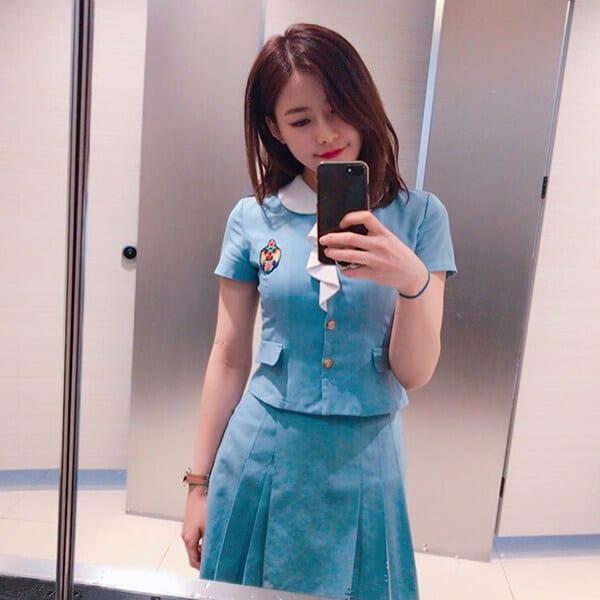 Trường trung học nghệ thuật Jeonju - Ảnh 2 - Top 5 đồng phục học sinh Hàn Quốc sang chảnh giá đắt đỏ
