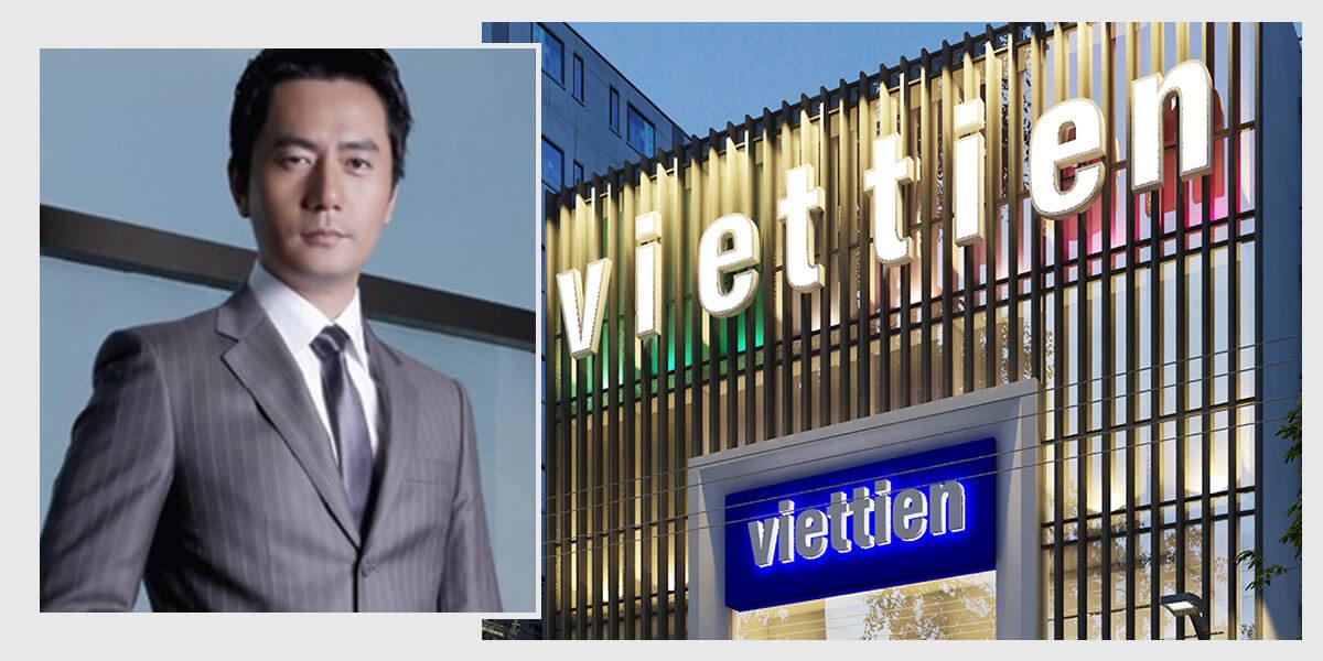 Nơi bán quần áo Việt Tiến chính hãng tại Việt Nam