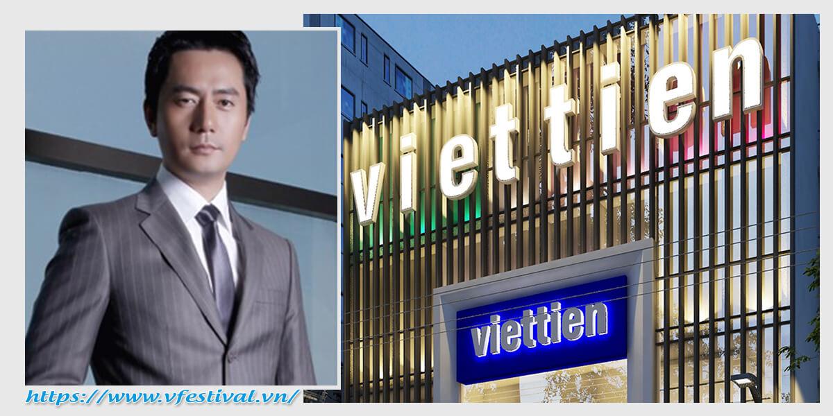 Nơi bán quần áo Việt Tiến tại Việt Nam