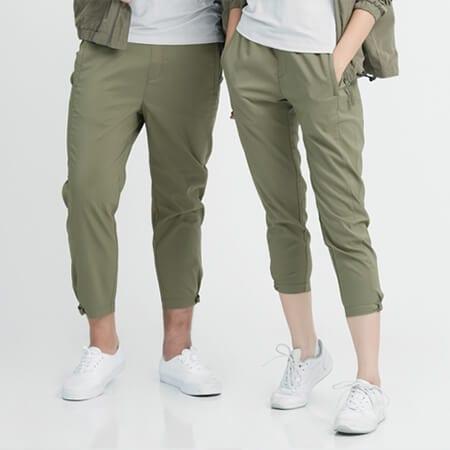 Quần cặp đôi - Ảnh 2 - Couple TX – Tổng hợp những kiểu thời trang dành cho cặp đôi