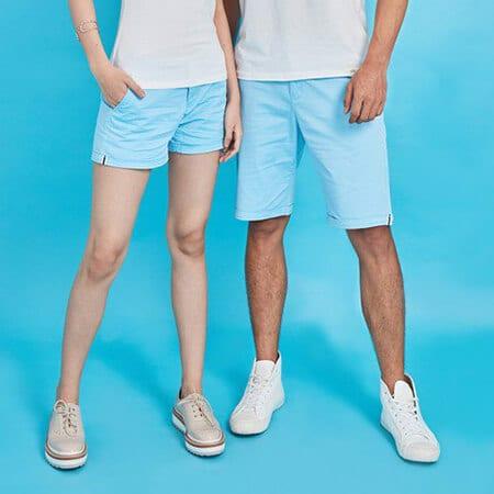 Quần cặp đôi - Ảnh 4 - Couple TX – Tổng hợp những kiểu thời trang dành cho cặp đôi