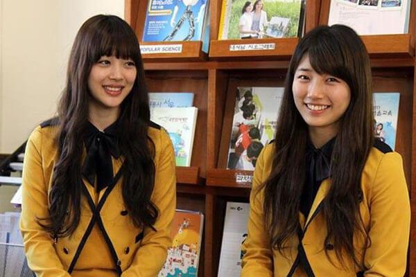 Trường Nghệ thuật biểu diễn Seoul (SOPA) - Ảnh 4 - Top 5 đồng phục học sinh Hàn Quốc sang chảnh giá đắt đỏ