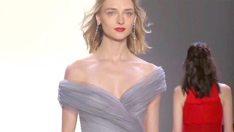 Tuần lễ thời trang New York - Màn trình diễn thời trang Thu Đông 2019/2020