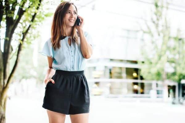 Thời trang lùn mập: Phối đồ cho người lùn mập không khó như bạn nghĩ