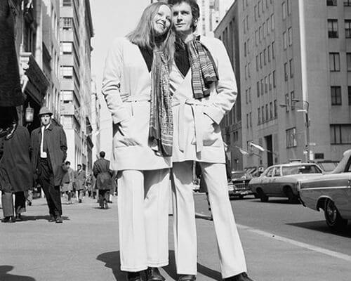 Thời trang unisex - Xu hướng thời trang không giới tính - Ảnh 1