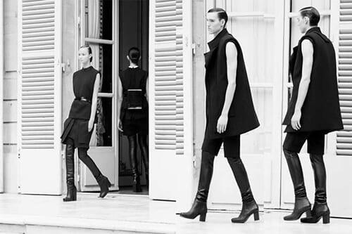 Thời trang unisex - Xu hướng thời trang không giới tính - Ảnh 2