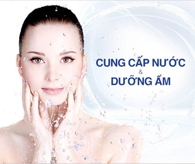 Làm sạch – Toning – Dưỡng ẩm - Những cách chăm sóc da mặt được ưa chuộng ở xứ Hàn