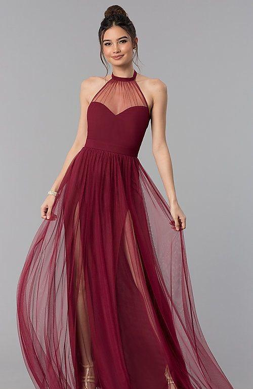 Người lùn không nên mặc váy dáng dài
