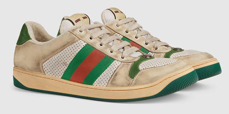 Gucci ra mắt mẫu giày 'vừa bẩn vừa quê' nhưng giá trên trời - Ảnh 2