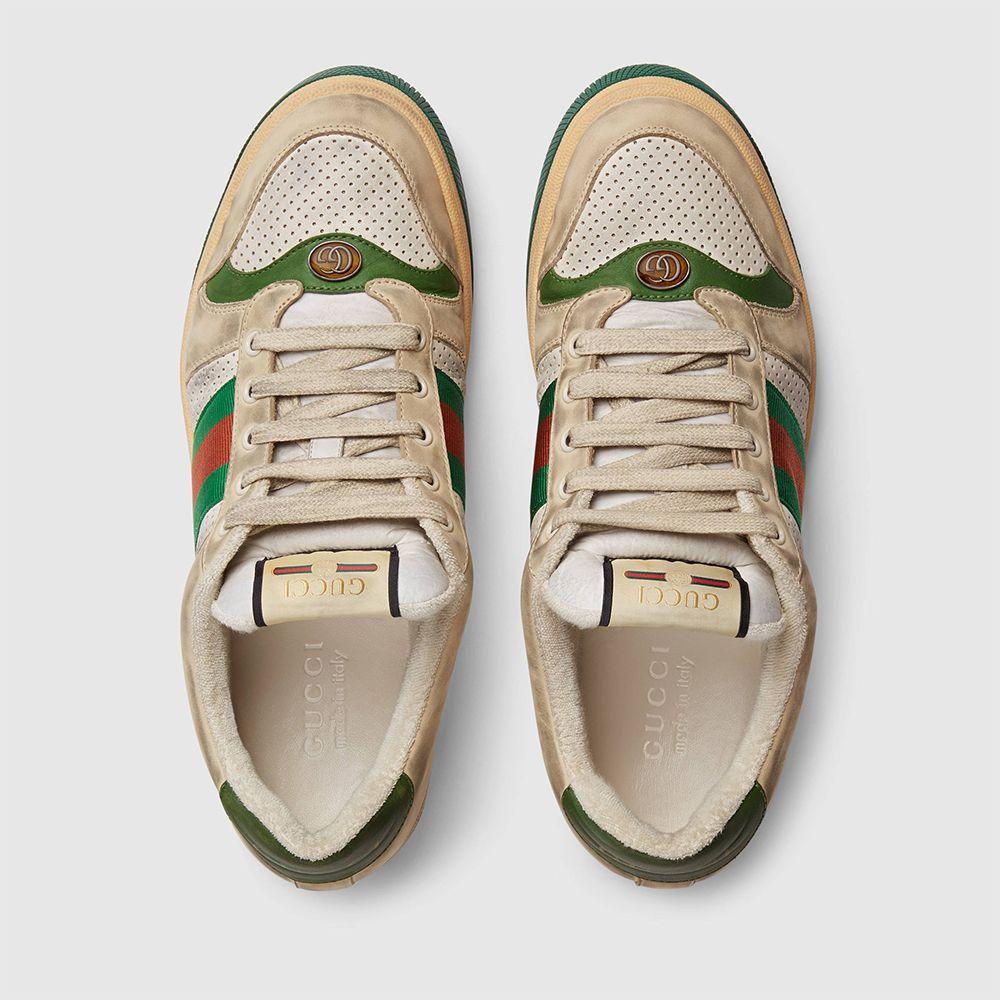 Gucci ra mắt mẫu giày 'vừa bẩn vừa quê' nhưng giá trên trời - Ảnh 3