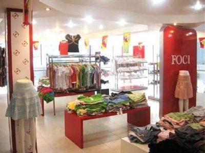 Thương hiệu Foci - Danh sách thương hiệu thời trang nổi tiếng ở Việt Nam