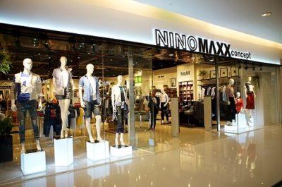 Thương hiệu Ninomaxx - Danh sách thương hiệu thời trang nổi tiếng ở Việt Nam